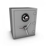 Аварийное открытие сейфа