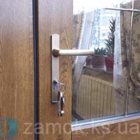 Ремонт металлопластиковой двери