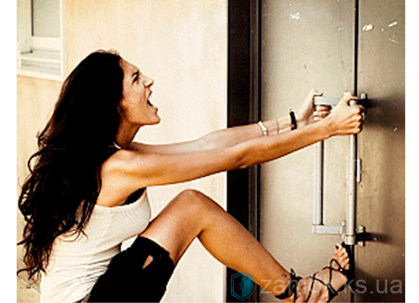Аварийное открытие квартир